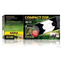 Exo Terra - Compact Top galerie 30 cm 1 douille