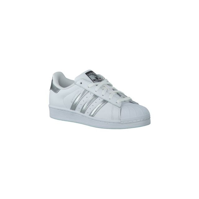 Adidas originals - Adidas Superstar Blanc
