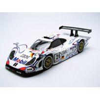Spark - Porsche 911 Gt1 - Winner Le Mans 1998 - 1/18 - 18LM98