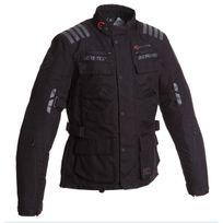 Bering - veste moto Michigan textile homme toutes saisons 3 en 1 Gore Tex noir Btv260 4XL