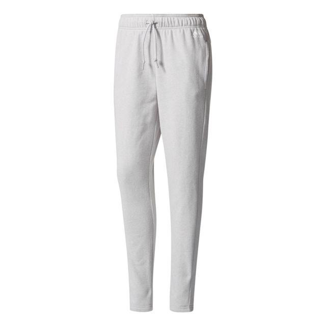 87221699518 Adidas performance - Pantalon Sport Id Tapered Femme - pas cher Achat   Vente  Pantalons