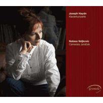 Gramola - Joseph Haydn - Concertos pour piano