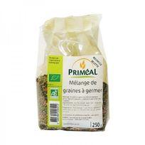 Primeal - Graines à Germer Bio Mélange Varié Mélange Variée Priméal 250g