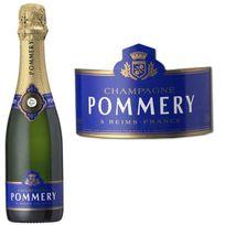 Pommery - Brut Royal Demi