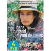Dvd - Dans Un Grand Vent De Fleurs