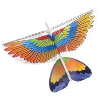 Wewoo - Jouet volant Perroquet avec télécommande