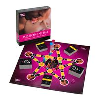 Tease & Please - Jeu Coquin Mission Intime