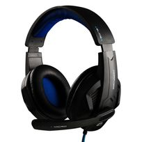 THE G-LAB - Micro casque gamingc multi plateformes