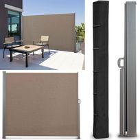 paravent hauteur 2 m achat paravent hauteur 2 m pas cher rue du commerce. Black Bedroom Furniture Sets. Home Design Ideas