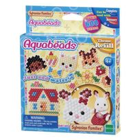 Aquabeads - Sylvanian Set