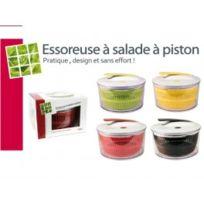 Easy Make - Essoreuse a salade a piston km4071