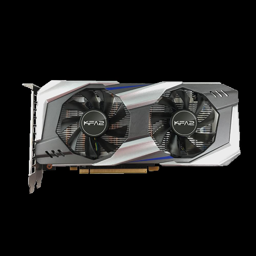 Carte graphique GeForce GTX 1060 OC KFA2
