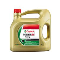 CASTROL - Power RS Racing 4T 5W 40 4L