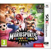 NINTENDO - Mario Sports Superstars + 1 carte Amiibo - 3DS