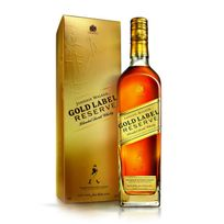 Johnnie Walker - Whisky Gold Label Reserve 18 Ans - 70cl