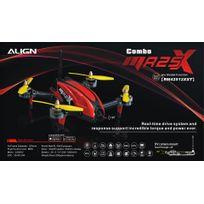 Align - MR25X Combo