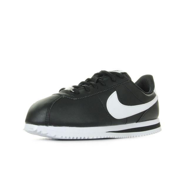 59fa6d44b661e Nike - Cortez Basic Sl GS - pas cher Achat   Vente Baskets enfant -  RueDuCommerce