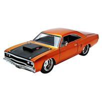 Jada - Toys - 97126OR - Plymouth - Road Runner - Fast And Furious - ÉCHELLE 1/24