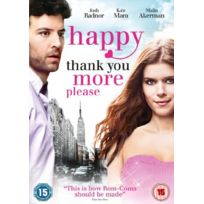 High Fliers - Happythankyoumoreplease IMPORT Anglais, IMPORT Dvd - Edition simple