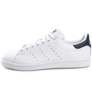 newest f003a 2e93d adidas stan smith woven homme chaussures,adidas stan smith wave,chaussures  adidas stan smith mesh blanche et verte vue exterieure