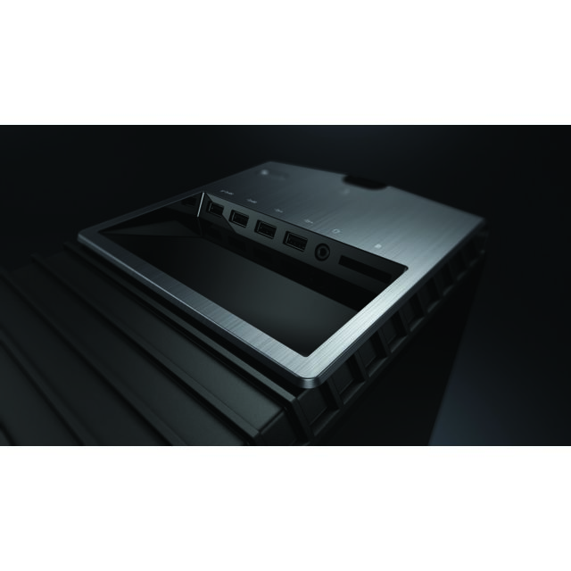 HP - OMEN 870-103nf - Argent