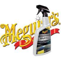 Meguiars - Wash And Wax Anywhere - Shampoing sans eau - 769ml
