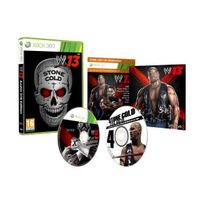"Thq - Wwe 13 - édition collector ""Austin 3:16"