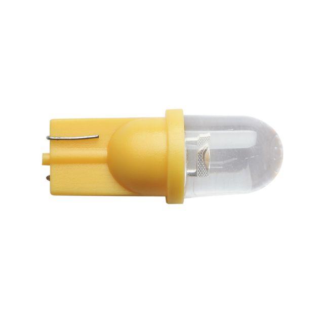 Feux Orange Led Position T10 Ampoule De Wedge cl1Ju3TFK