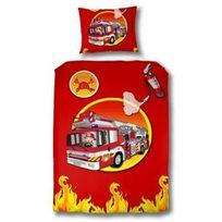 Housse De Couette Pompier Achat Housse De Couette Pompier Rue Du