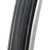 Challenge - Pneu tubulaire de route Strada 700 x 25C noir