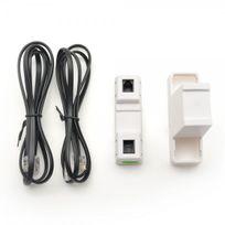Secure - Sonde de température pour tuyau / réservoir 1m de câble