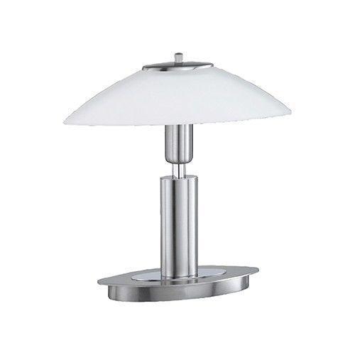 Keria Lampe De Bureau Gris 2 W Novaro Led Kcm000717 Pas Cher