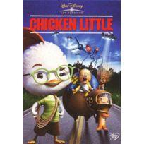 The Walt Disney Company Iberia S.L - Chicken Little IMPORT Espagnol, IMPORT Dvd - Edition simple