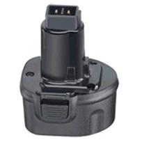 AKKU POWER GMBH BATTERIEN - Batterie pour DEWALT 12 Volts et 2,4 Ah Ni-Cd - P304