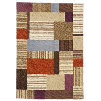 Hispania - Tapis Dama Multicolor 631 laine vierge 100% Dim. 200 x 300cm