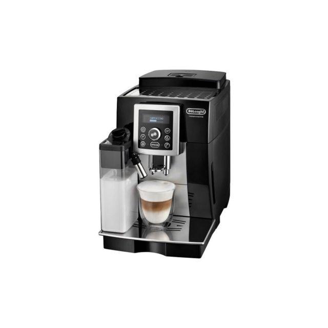 De'Longhi Machine Latte - ECAM 23.463.B - Noir