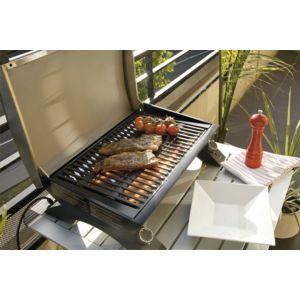 Dedans Dehors - Barbecue lectrique Grandhall E-grill