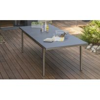 Jardin Extensible Cm 240300 Palermo Table myn0vNOw8P