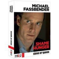 Mk2 - Michael Fassbender - Coffret - Shame + Hunger