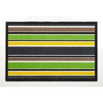 Contzen Design - Paillasson Samba absorbant multicolor Lars Contzen