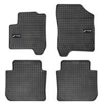 dbs tapis voiture auto caoutchouc sur mesure pour mercedes classe b w245 03 2005 11. Black Bedroom Furniture Sets. Home Design Ideas
