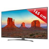 TV LED - 65'' - 65UK6750