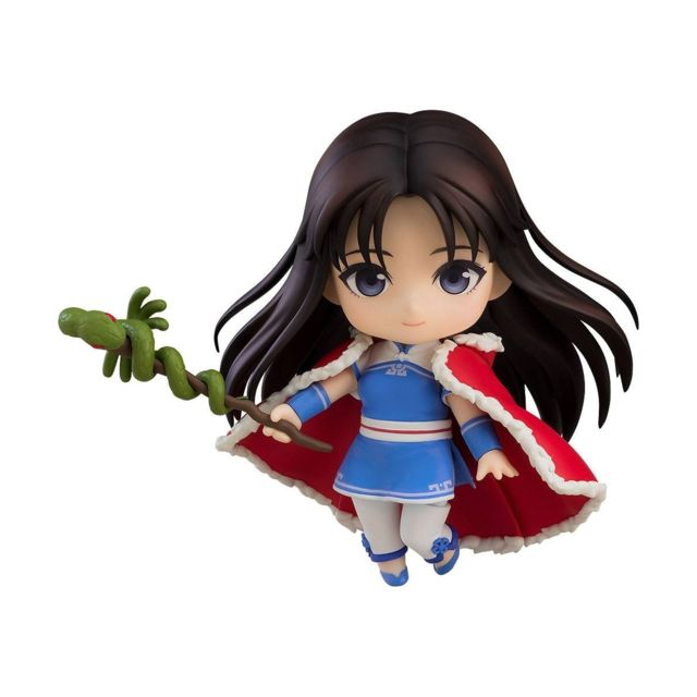 Good Smile Company The Legend of Sword and Fairy - Figurine Nendoroid Zhao Ling-Er Dx Ver. 10 cm