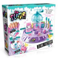 Canal Toys - Slime Factory - La Fabrique de Slime - Ct35802