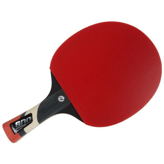 dc1cbc6e89a24 Cornilleau - Raquette tennis de table Cornilleau Perform 800 Blanc 14012