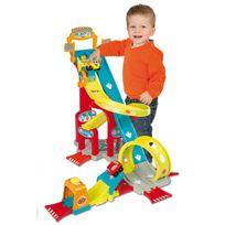 Smoby Toys - Vroom planet megajump - 120411