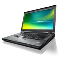 LENOVO - Thinkpad T430 - Intel Core i5 3320M 2.6 Ghz - RAM 4 Go HDD 320 Go - Aucun - Ecran 14.1'' - Webcam - Windows 7 Professionnel 64 bits