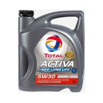 TOTAL - HUILE MOTEUR ACTIVA INEO LONG LIFE 5W30