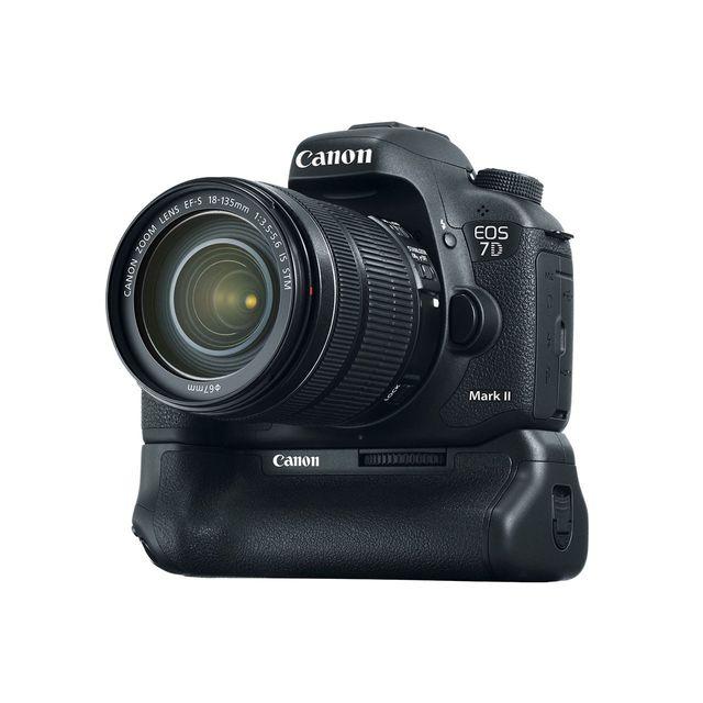 7becbae7b446a0 Cabling - Cabling® Câble Audio et Vidéo pour appareil photo numérique Canon  Eos 7D Mark