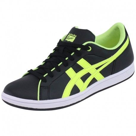Onitsuka Chaussures Pas Femme Asics Noir Larally Tiger Cher IwpqdOZ